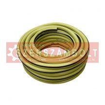 "CM PLAST SUNFLEX-Y 1/2""-50m/tekercs,sárga,3r.locsolótömlõ"