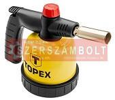 Forrasztó készülék gázos 190g TOPEX