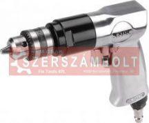 """Pneumatikus fúrógép,1-10mm befogás, kulcsos tokmány (3/8""""-24UNF) 1.800 1/min, 113l/min, 6,3 Bar, 1/4"""