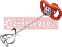 elektromos festék- és habarcskeverõ gép (mixer)