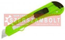 Tapétavágó kés 18mm ; pótpenge 9123A