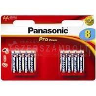 Panasonic Pro Power Gold Alkáli Ceruza Elem AA