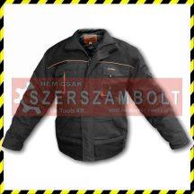 RockPro dzseki,szürke/fekete,3XL