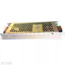 150W fém tápegység 24V 6,5A IP20