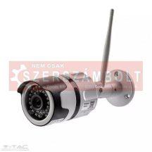 Kültéri  IP kamera 3mp HD CMOS IP65